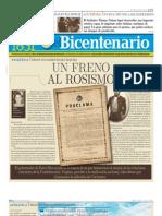 Diario del Bicentenario 1851