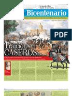 Diario del Bicentenario 1852