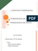 56099641 Protocolo Tomografia Abdome e Pelve