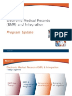 EMR and Integration April2011 Lynne Zucker En