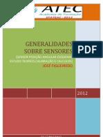 Generalidades Sobre Sensores