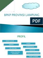Profile BPKP