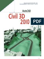 MANUAL DEL CIVIL 3D - 2011