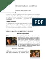 Tarea No. 7 Preguntas Acerca de La Pelicula.