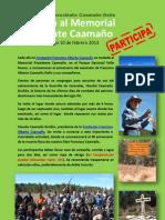 Escala Francisco Alberto Caamaño
