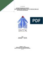 Tugas Sistem Komunikasi Satelit (Perhitungan Manual vs Aplikasi)