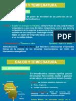 Calor y Temperatura 2011-II - Unc