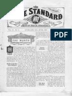 Bible Standard June 1893