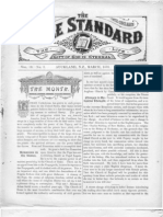 Bible Standard March 1893