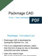 Free 3D carton box template packaging design software