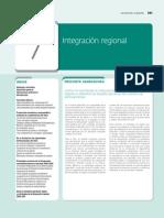 7. Panorama Regional