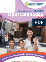 Catalogo Oportunidades 1-13