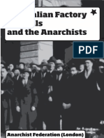 The Italian Factory Councils and the Anarchists - Anarchist Federation (London)