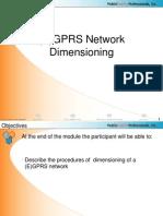 NSN EGPRS NW DImensioning