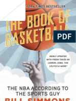 The Book of Basketball-Bill Simmons