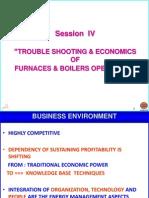 Economics of Furnace