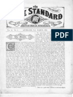 Bible Standard March 1892