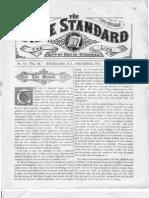 Bible Standard December 1891