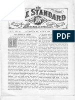 Bible Standard March 1890