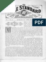 Bible Standard April 1891