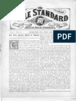 Bible Standard July 1891