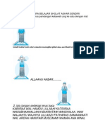 TATA CARA BELAJAR SHOLAT ASHAR SENDIRI.pdf
