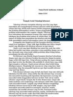 Dampak Sosial Teknologi Informasi.dvd.doc