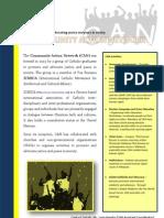 Community Action Network Profile