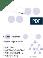 Trees - BST