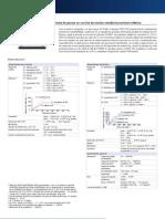 CMC 353 Technical Data ESP