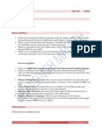 Web Programming UNIT VIII notes by Bhavsingh Maloth