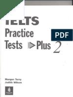 IELTS PRACTICE TEST PLUS 2