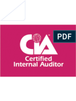 Internal Audit Charter - CIA Students