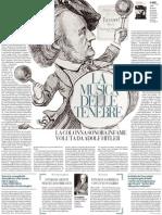 Esce Un Libro Sull'Arianizzazione Delle Orchestre Voluta Da Hitler - La Repubblica 09.01.2013