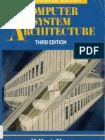 Computer Systems Organization And Architecture John D. Carpinelli Pdf