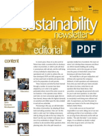 Sustainability Newsletter 16