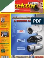 2012 6. DetektorPlus Magazin