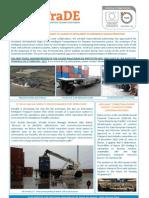 InTraDE Newsletter Jul-Dec 2012