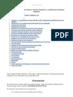 Enfoque Financiero Extractos Bancarios Conciliaciones