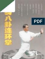 Sun Zhijun; Baguazhang style Cheng