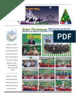 December 2012 Update