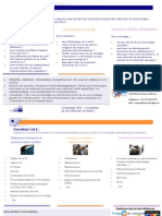 Catalogue Offres Et Services 2013 - Consulting T.I.M.E