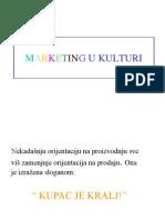 Marketing u Kulturi1