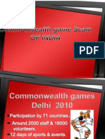 Commonwealth game