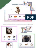 Libro del perro