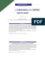 amiodaretireoide