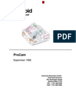 Polaroid ProCam Repair Manual