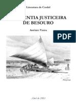 A Valenti a Justice Ira Besouro