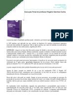 EXECUÇÃO PENAL - ROGERIO SANCHES