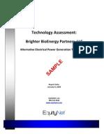 64702064 Technology Assessment Sample